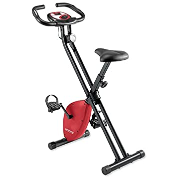 Bicicleta estática Enebe plegable