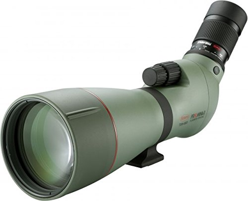 5. Kowa TSN-880 Spotting Scope