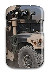 For Galaxy S3 Protector Case Vehicle Phone Cover