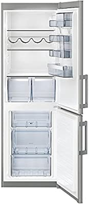AEG S93930CMXF - Nevera combi (Independiente, Color blanco, último ...