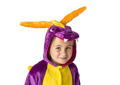 Unise (Childs Dragon Costume Pattern)
