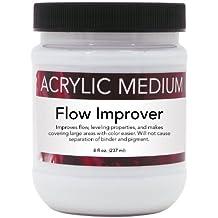 Art Advantage 8-Ounce Acrylic Flow Improver