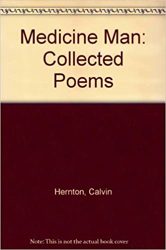 Book Medicine Man: Collected Poems