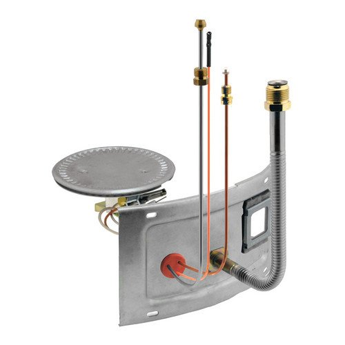 Burner Assembly - Rheem AM40277-1 Water Heater Burner Assembly