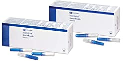 Monoject Dental Needle - 30G Short Plast...