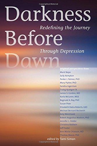 Darkness Before Dawn: Redefining The Journey Through Depression