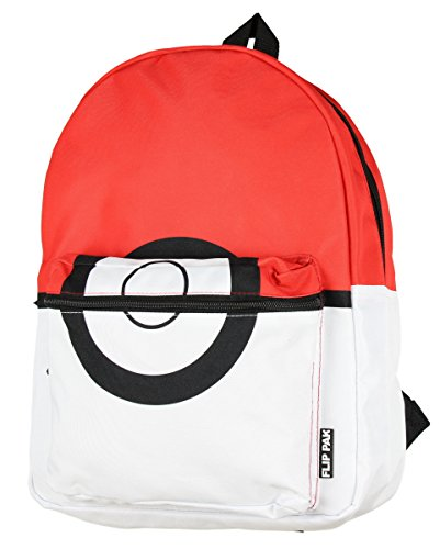 Pokemon Reversible Backpack Photo - Pokemon Gaming