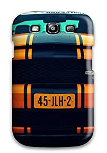 BCbtnoh2964wFrGd Bruce Lewis Smith Awesome Case Cover Compatible With Galaxy S3 - Ford Shelby Gt Super Snake Front