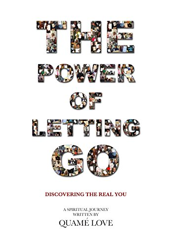 D0wnl0ad The Power of Letting Go: Discovering The Real You<br />PPT