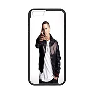 James-Bagg Phone case Singer Eminem Marshall Mathers Protective Case For Apple Iphone 6,4.7