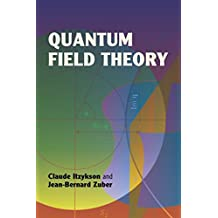 Quantum Field Theory (Dover Books on Physics)