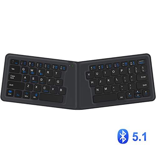 iClever BK06 Bluetooth Keyboard