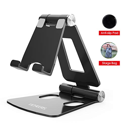 Adjustable licheers Multi Angle Compatible Stand Black product image
