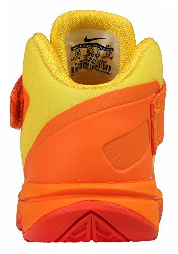 Nike Zoom Lebron Soliders Viii (ps) Jongens Basketbalschoenen Oranje