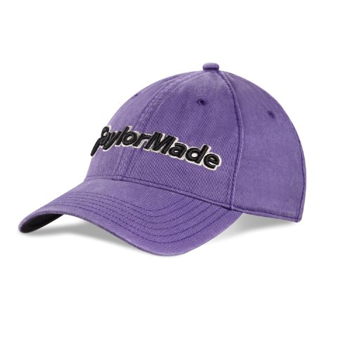 UPC 847903036688, TaylorMade Tradition Hat (Purple, One Size)