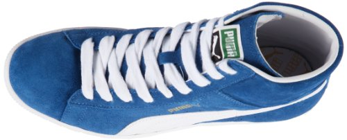 Puma - Zapatos para hombre Blau (bright cobalt-white 01) (Blau (bright cobalt-white 01))