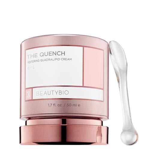 (Beauty BIO The Quench: Quadralipid Skin Recovery Cream)