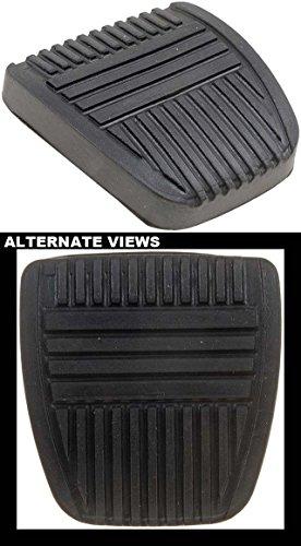 d Clutch Pedal Pad (Pickup Brake Pedal)