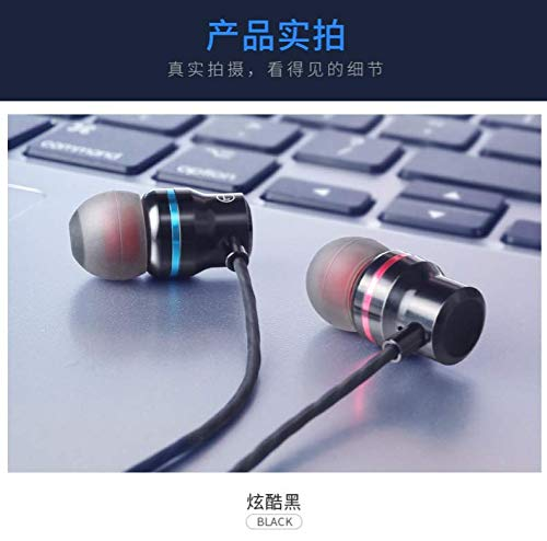Wireless Bluetooth Headset Wireless Earbuds Sweatproof Sports Headphones with Charging Case Mini Size HD in-Ear Noise Canceling Earphones Mic for Phone Android Smart-FDS-06