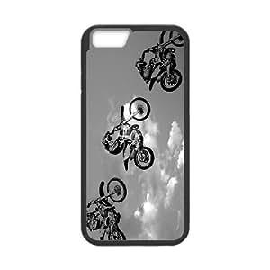 iPhone 6 Plus 5.5 Inch Phone Case Motocross N8T91248