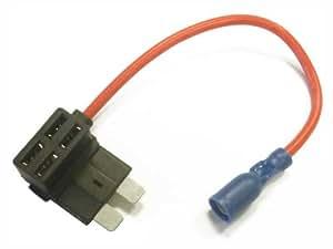 Dietz - Adaptador para caja de fusibles del coche