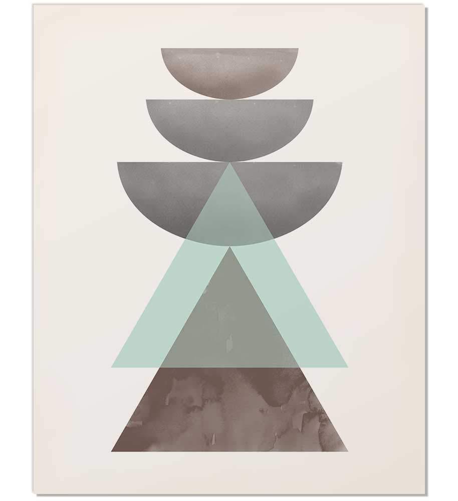 c90645107d Midcentury Modern Art, Scandinavian Print, Scandinavian Art, Mid Century  Art, Mid Century Print, Mid Century Modern, Geometric Print, Modern Wall  Art, ...