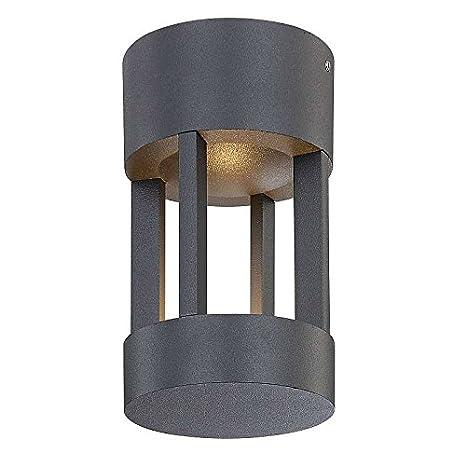 Lámpara LED exterior lámpara de techo Foco de Techo de ...