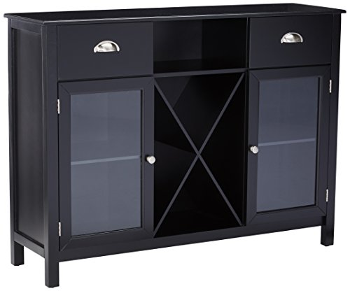Kings Brand WR1242 Console Sideboard
