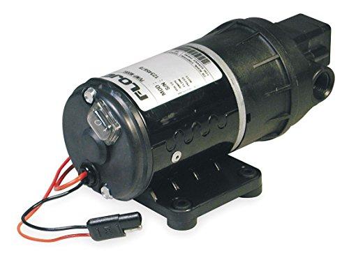 (Flojet Agricultural Sprayer Pump 3/8 NPT)