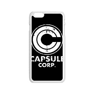 capsule corp logo Phone Case for iPhone 6 Case