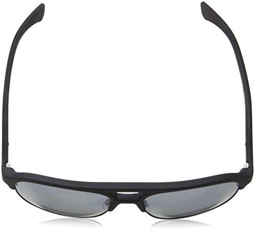Armani Sonnenbrille EA4077 Black 506381 Emporio Rubber B5qdxwBn