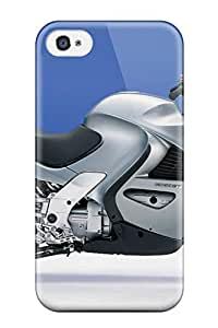 For Iphone 4/4s Protector Case Bmw Motorcycle Phone Cover by icecream design
