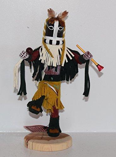 Navajo Kokopelli Kachina - Kachina Kokopelli