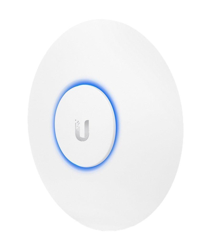 Ubiquiti Networks UniFi AP AC Lite, Dual-Band 24V passive PoE, UAP-AC-LITE (24V passive PoE Indoor, 2.4GHz/5GHz, 802.11 a/b/g/n/ac, 1x 10/100/1000) by Ubiquiti Networks