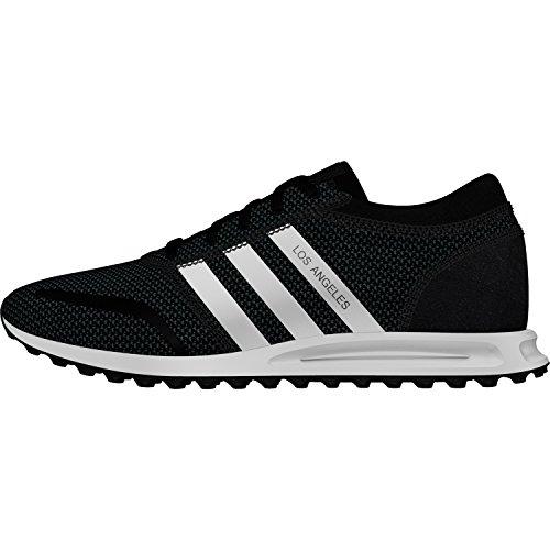 Adidas Los Angeles, Zapatillas Para Hombre negro gris