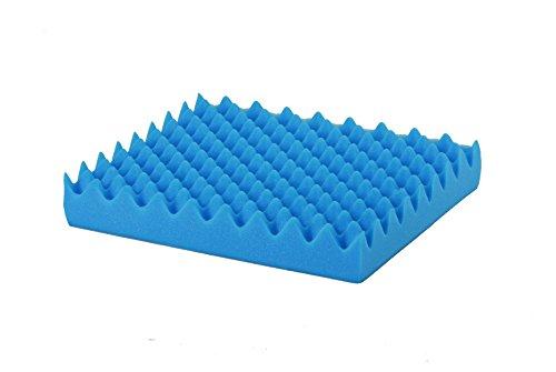egg crate foam padding - 4