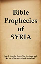 Bible Prophecies of Syria