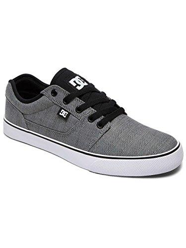 DC Tonik TX Se M Shoe Xkwk, Sneakers da Uomo grigio