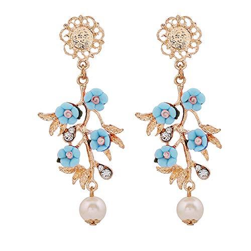 Colored Baroque Pearl - 3