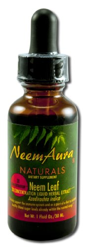 extract of neem leaves - 2