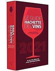 Le Guide Hachette des Vins 2021: 35 000 vins dégustés, 8 000 vins sélectionnés