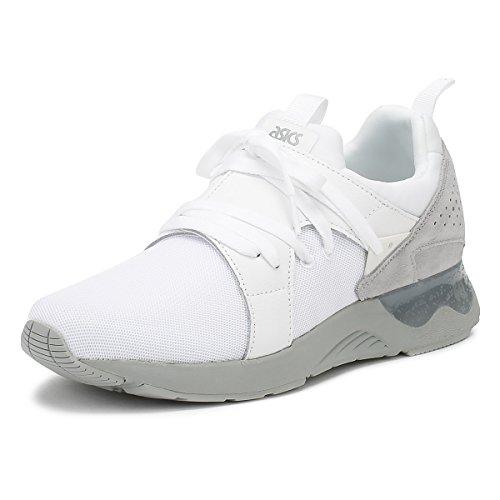 Sneaker V Glacier Bianco Uomo Asics Grigio Bianco Lyte Grigio Gel Glacier Sanze 6AZ8qwTB