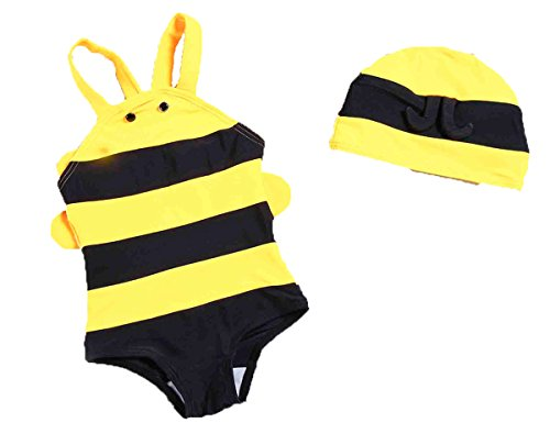 4 Piece Bumble Bee - 9