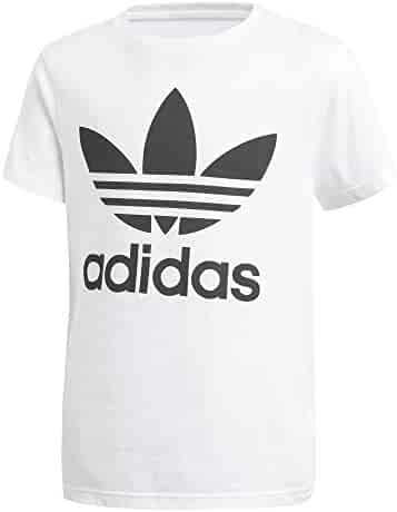 adidas Originals Kids' Originals Trefoil Tee