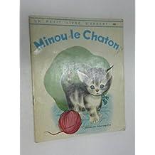 Minou le Chaton