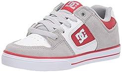 DC Kids' Pure Skate Shoe