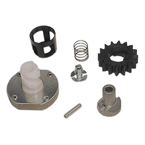 BRIGGS AND STRATTON 16 TOOTH STARTER MOTOR DRIVE PINION REPAIR KIT 139418 495878