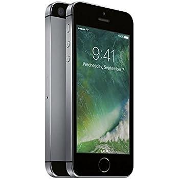 Apple iPhone SE 32 GB Unlocked, Space Gray
