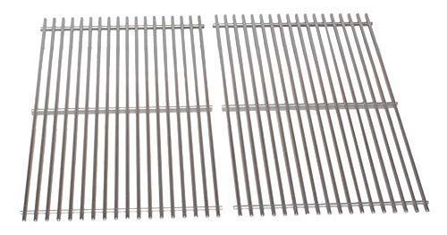 Rod Style Grates for Genesis 300 Series ()