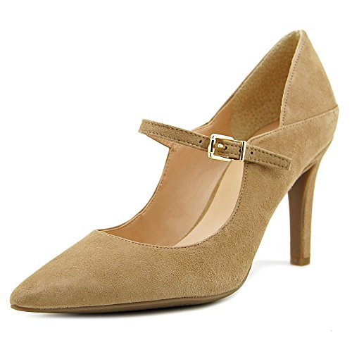 Franco Sarto Anthem Camoscio Mary Jane